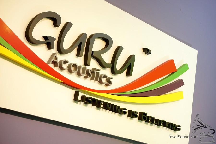 Guru Acoustics