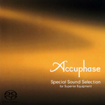 Accuphase Special Sound Selection (SACD)