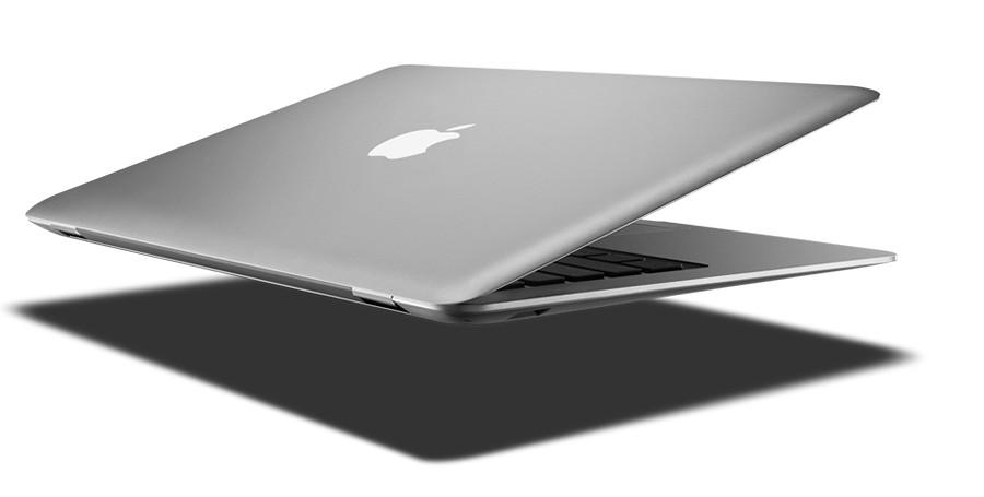 全新 Macbook Air 沒有使用 Retina 顯示器令不少果粉失望。