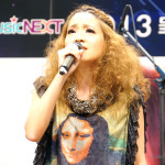 2013視聽展5 – 歌莉雅、呂珊、張偉文