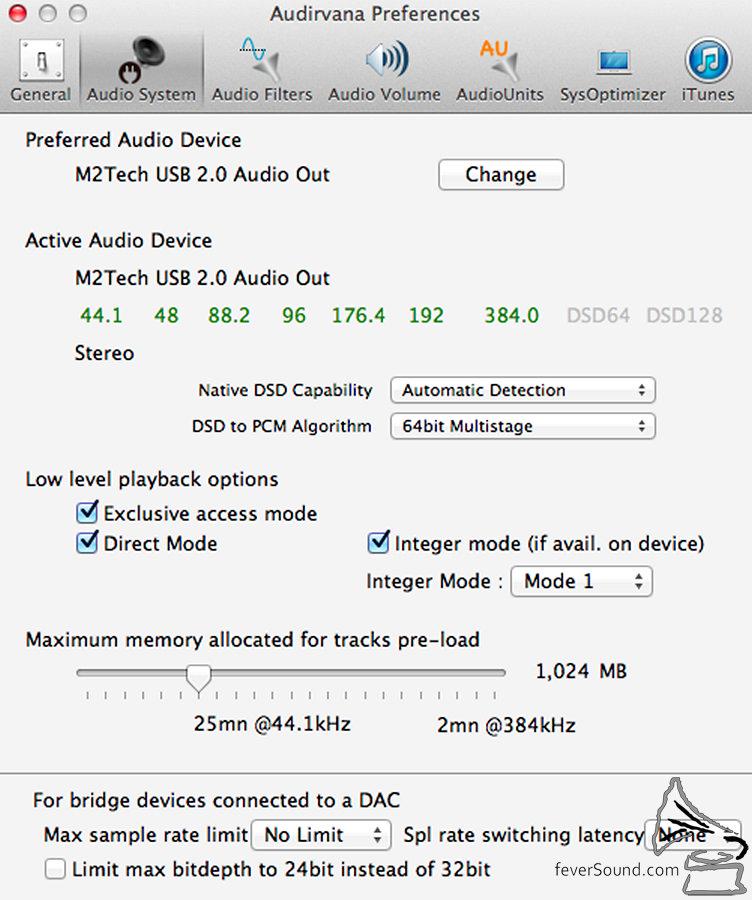 384 kHz 我有試,但未至於嘩嘩聲。反而 44.1 kHz 實淨好聲。