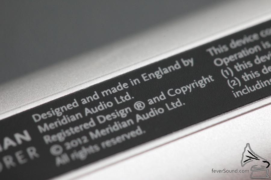英國製造!