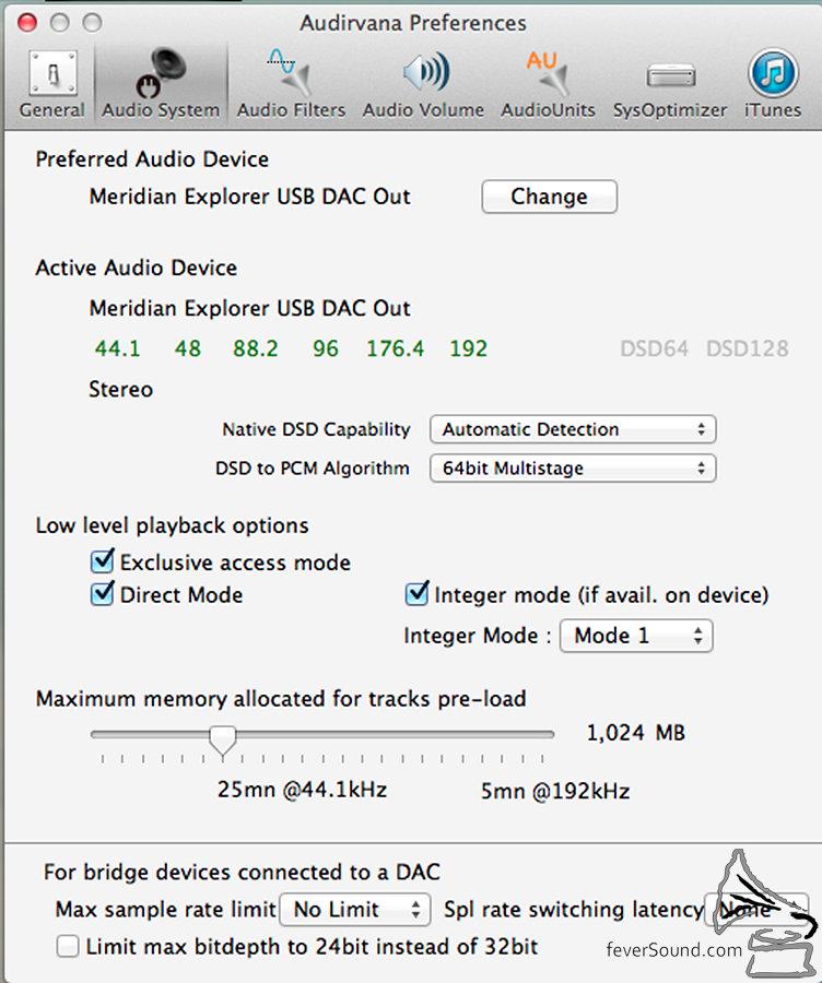 軟件可控制硬體耳擴音量。