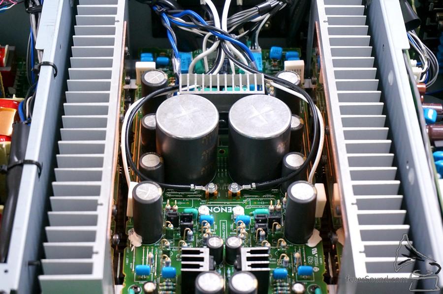 UHC-MOS 功率管。