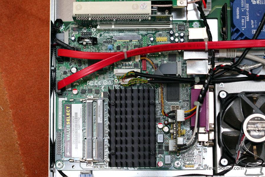 ITX 主機板?