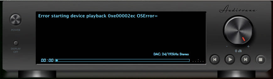 OSX 10.9與某些器材可能出現對應問題。