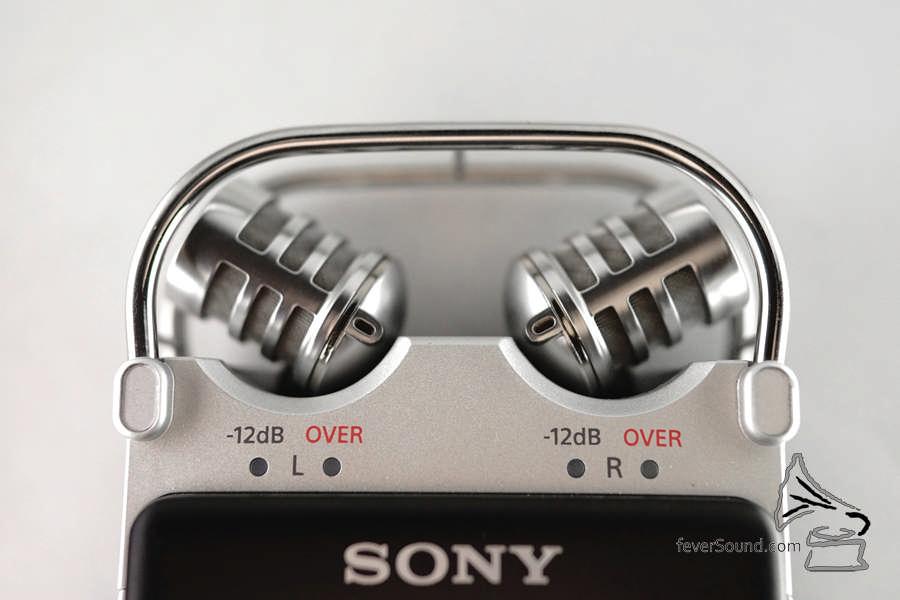 Wide Stereo position 收音角度是 120 度,適合錄大型音樂表演。