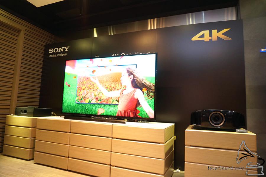 4K 中價 LED TV,3D 又玩返主動式 RF 眼鏡。