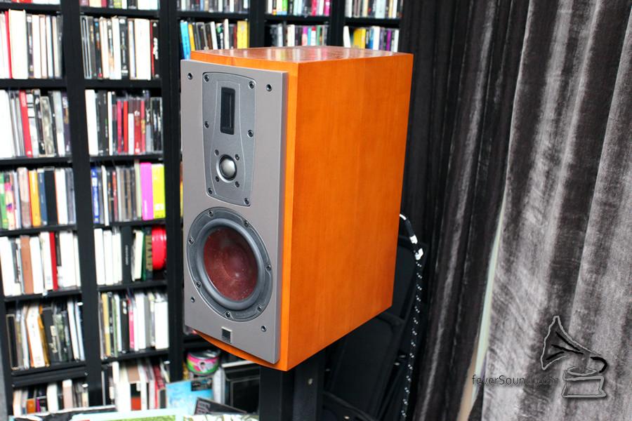 多聲道採用了丹麥 Dali 的喇叭。