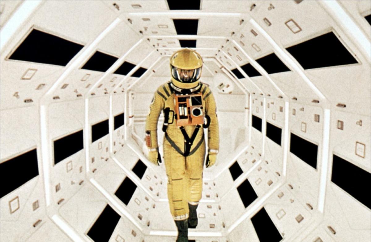 《2001 太空漫遊》前無古人