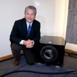 什麼是3D超低音?