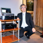 Marantz Sound Manager 澤田龍一