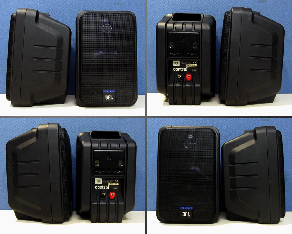 JBL Control CM52 (互聯網圖片)