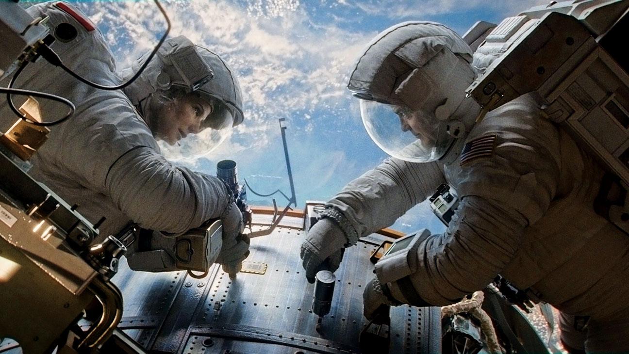 《引力邊緣》談的是人在宇宙中並活在地球上意義何在