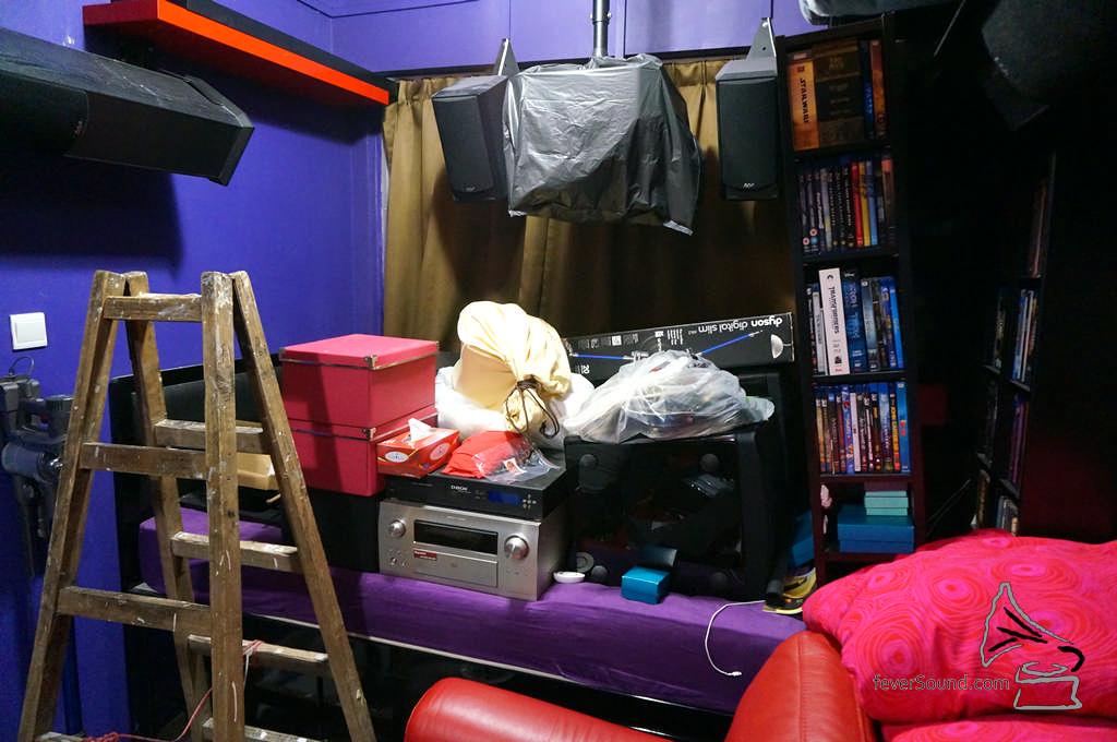 器材在床上住了幾個月,COMA只能做廳長