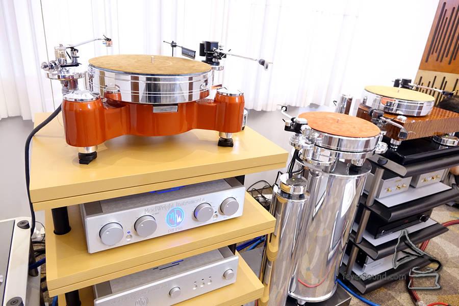 德國Acoustic Solid唱盤