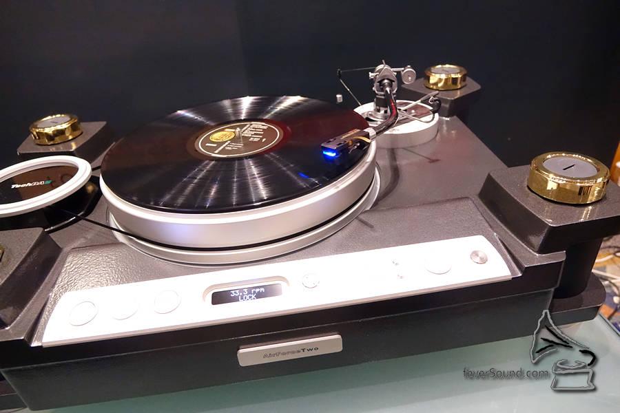 DS Audio光學唱頭