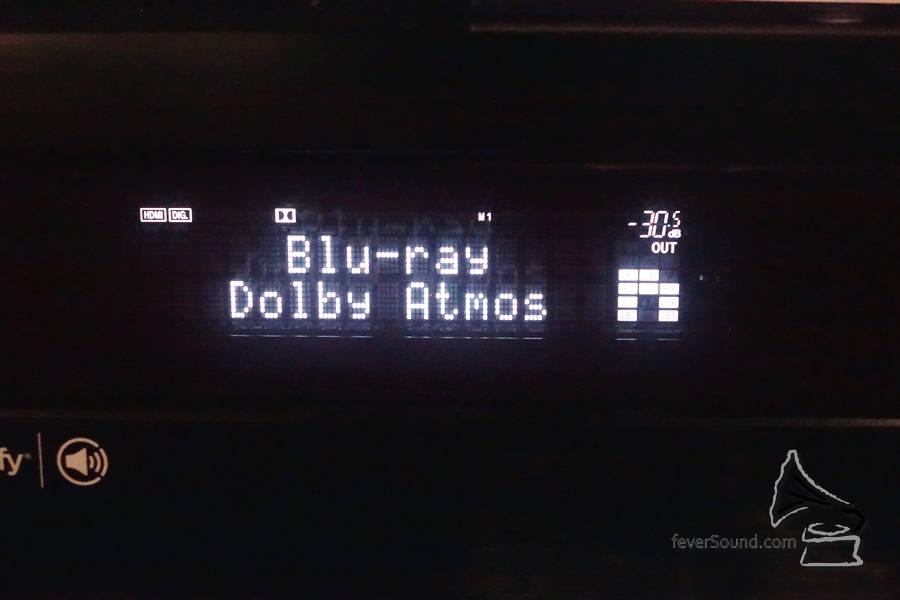 搶鮮聽Atmos