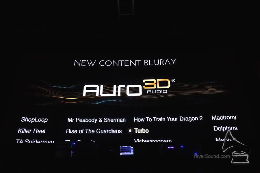 Auro3D大解構