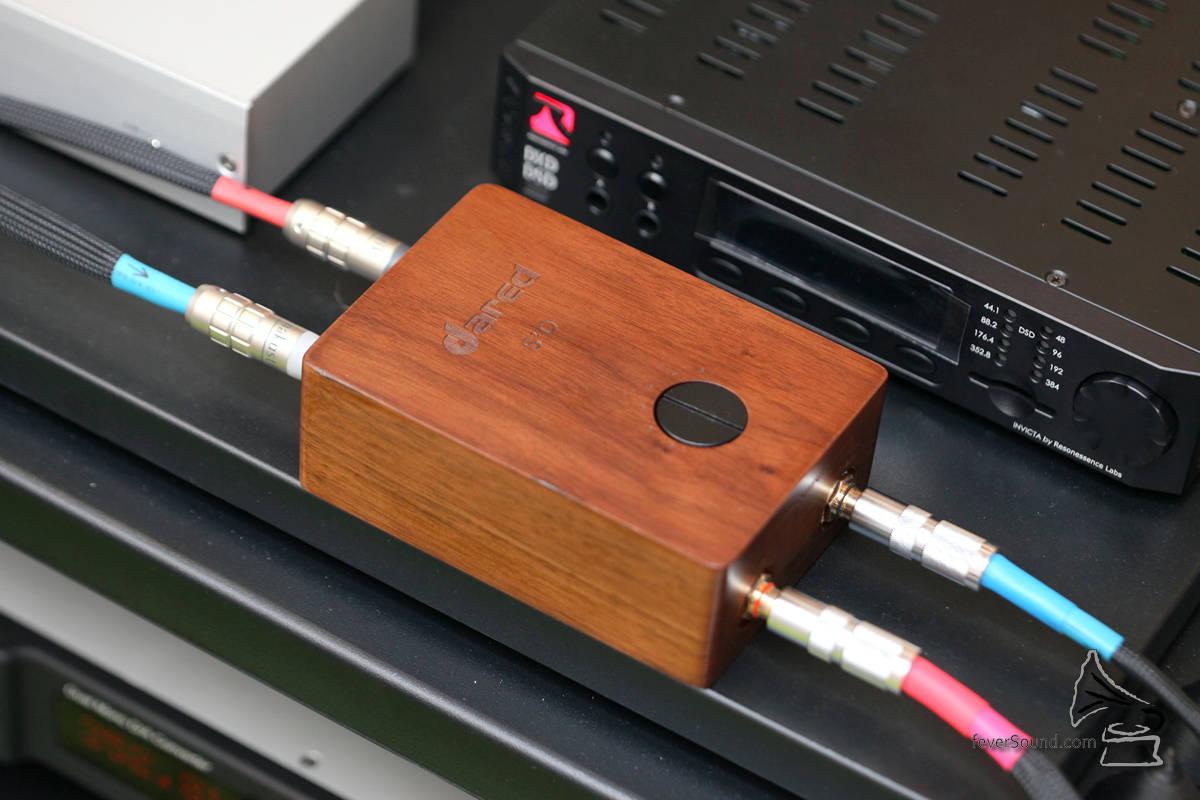 不要以為只適合夾平機,其實更重要是音色匹配就有效用