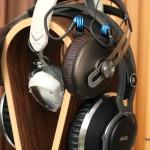 試耳機多了,發覺比試正規音響還要容易,只是沒錢買那麼多而已