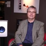 KEF Mark Dodd