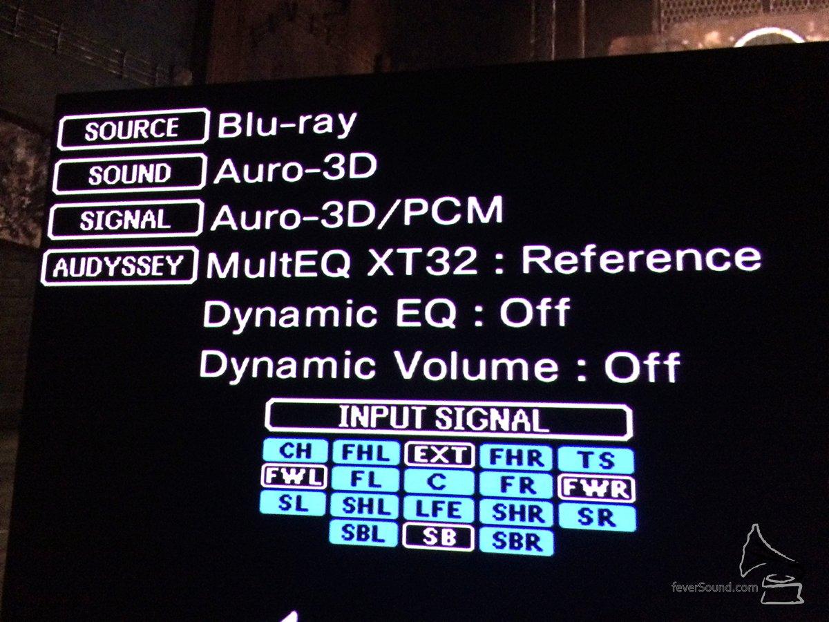 升級Auro3D