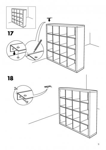 1_ikea_expedit_4x4_bookcase_instructions_11