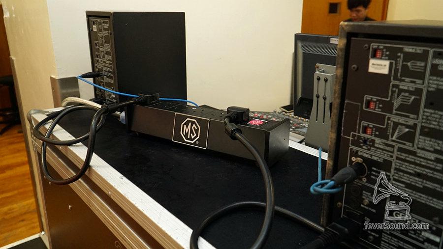 使用MS HD Power的產品