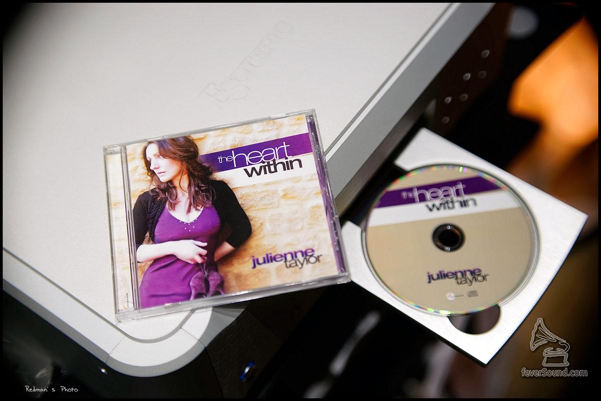 聽CD也一樣好好聲