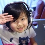 子母耳機(片)