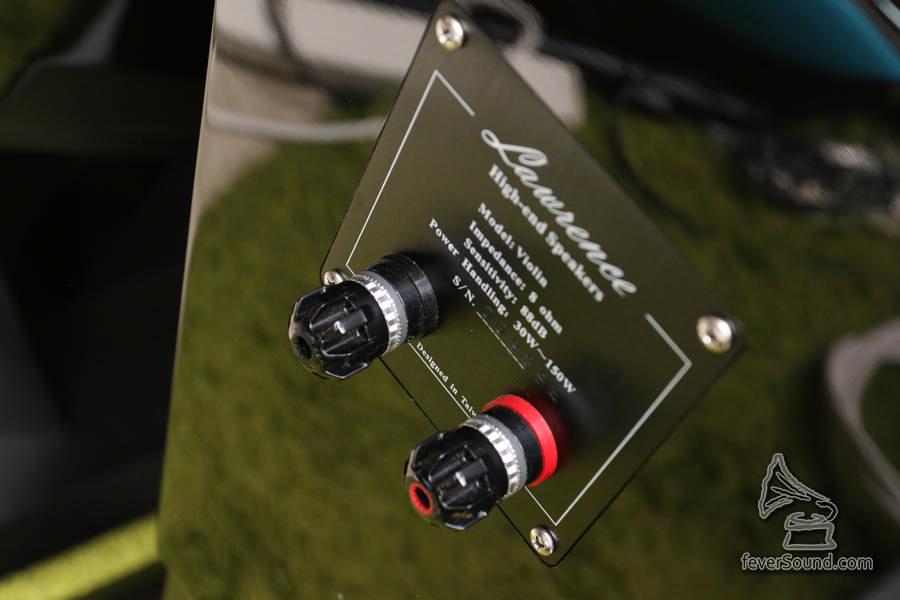 優質喇叭線接線端子