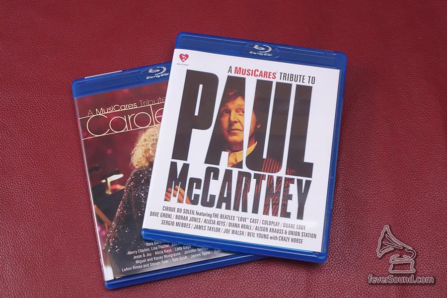 向 Sir Paul McCartney 致敬