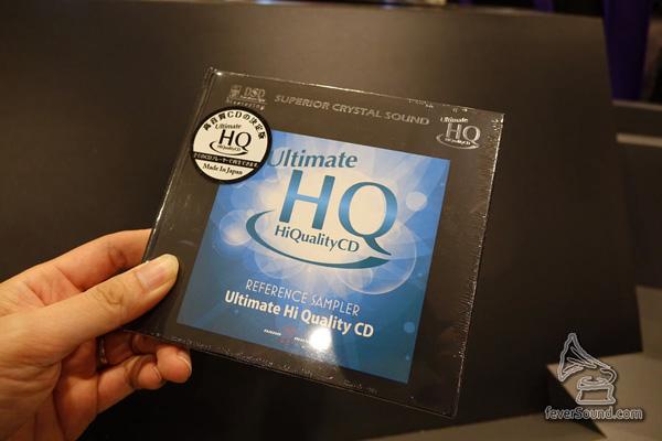 「平民版玻璃CD」,聽了,的確很靚聲,很清晰,三百左右,是場內必買