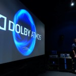 今次展覽也是米樂與杜比大中華巡迴演示的第五站
