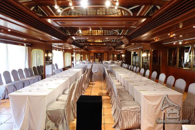 活動地點為尖東富豪酒店三樓芊妍廳