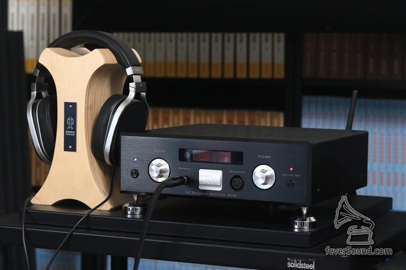夾配平面振膜的 OPPO PM-2,聲音卻有點生硬