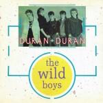 Duran Duran - Maxi The wild boys
