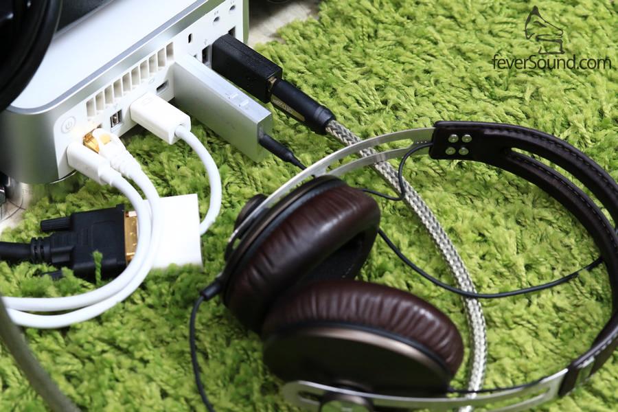 推動力合格,推動中規格Over Ear的耳機亦完全無問題