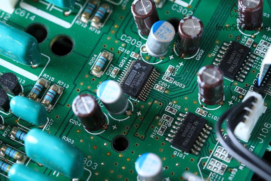 Burr Brown PCM1792,見慣見熟的解碼,想不到在 Soulnote 手上聲音如此優秀