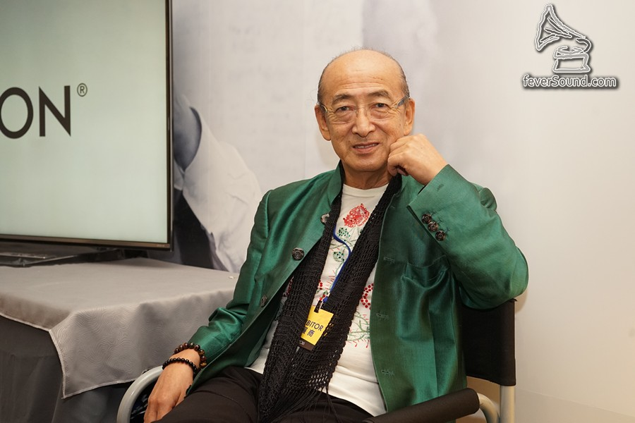 Marantz, Ken Ishiwata