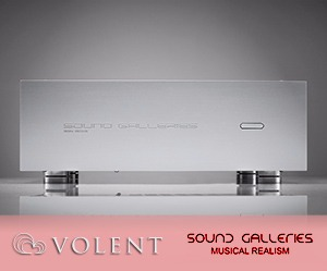 Volent Audio