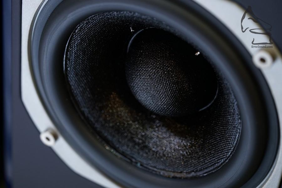 ATC SB45-125SC 125mm 長衝程中低音