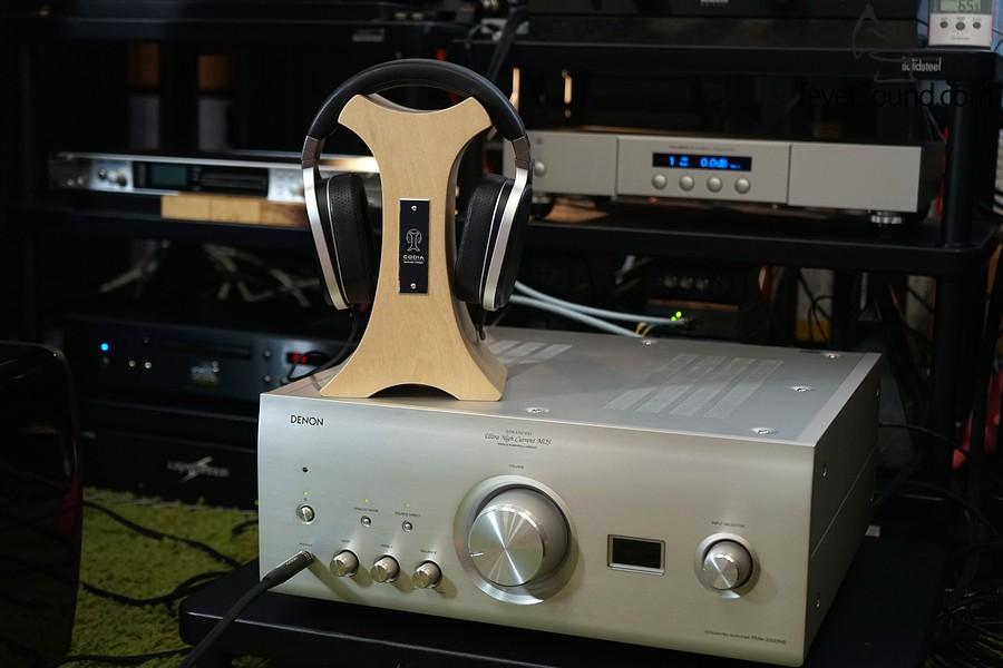 內置耳擴比想像中好力,用平面振膜OPPO PM-2夾試,也推得動,比「基本夠聽」要好