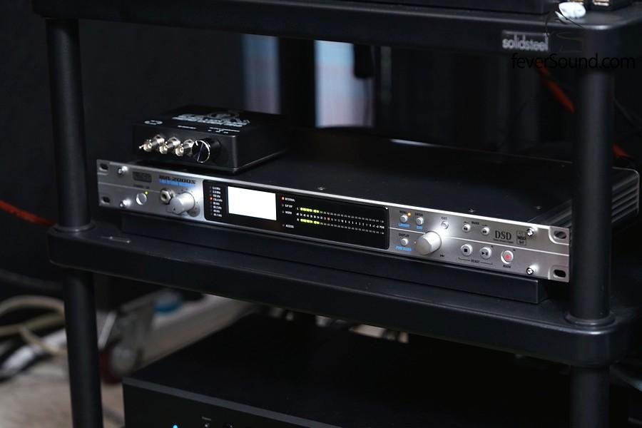 最便宜又最好聲的「模擬轉數碼」ADC:Korg MR2000S
