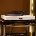 Bergamann入門唱盤Magne System,集齊氣浮直線臂加氣浮盤,定價HK$94,000