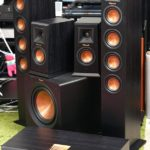 Klipsch HD Wireless System由2.0上到7.2都可以