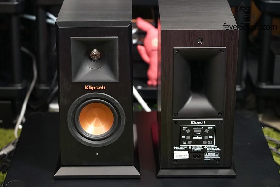 RP-140WM是系內最小型無線喇叭,可用一對聽歌,亦可掛牆作後置聲道之用