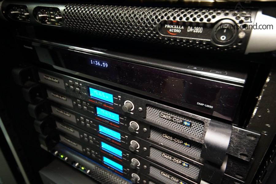 Panasonic的4K水貨UHD播放機