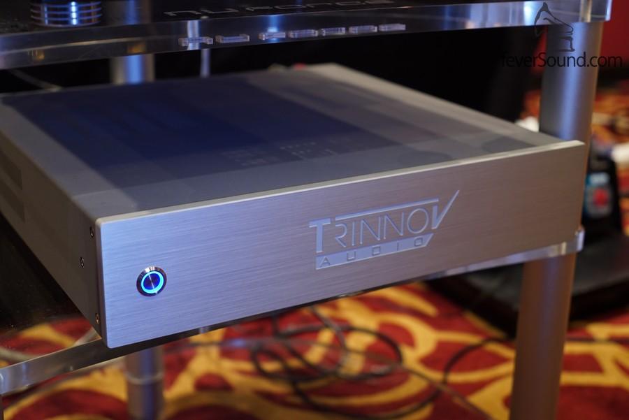 Trinnov ST2-HiFi數碼音場處理器